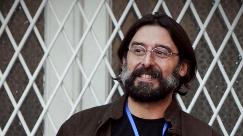 WOMEX: Ramin Sadighi kapta a Szakmai Kiválósági Díját