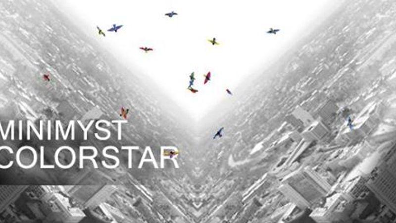 Minimyst-premier, colorStar-tortahab a Kobuciban