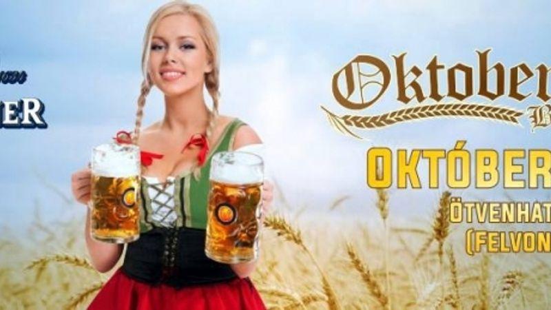 Több mint 20 fellépő: újra Oktoberfest Budapesten