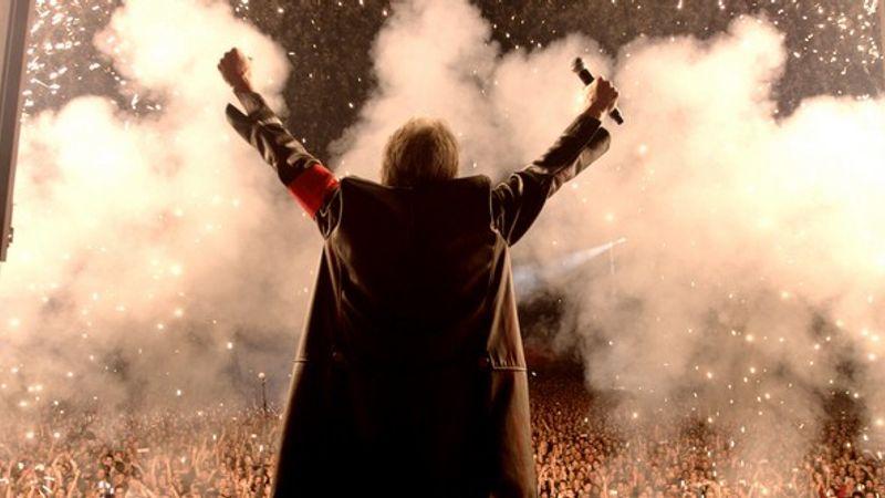 Roger Waters filmjében egyszer sem hangzik el a Pink Floyd neve