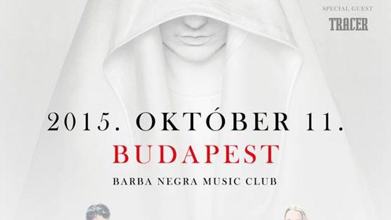 Gitár, cselló, rock 'n' roll - heti menü a Barba  Negrában