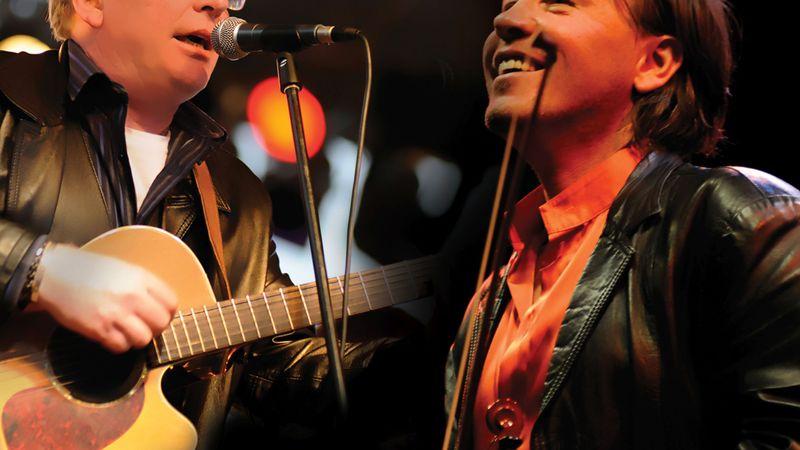 GHYMES: NAGYKARÁCSONY - jótékonysági koncert az Arénában