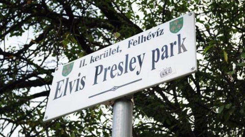 Elvis Presley és az 1956-os forradalom