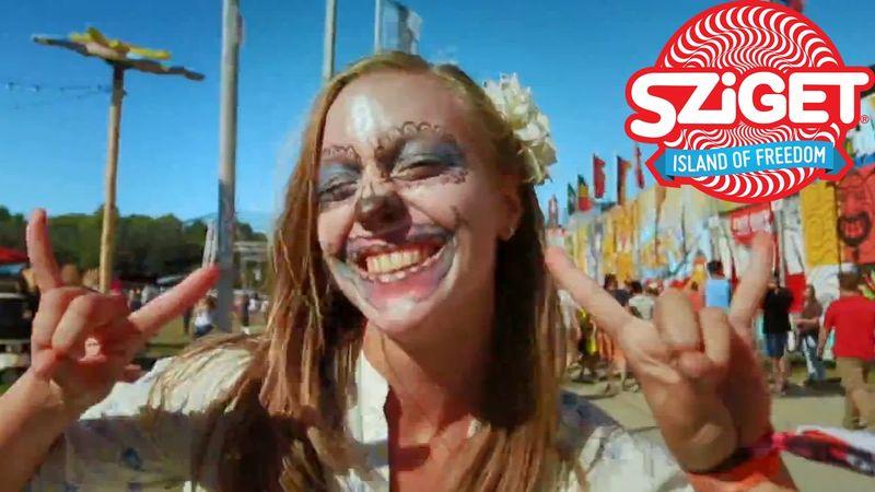Rajtkövön a szigetes fesztiválok a European Festival Awards versenyében
