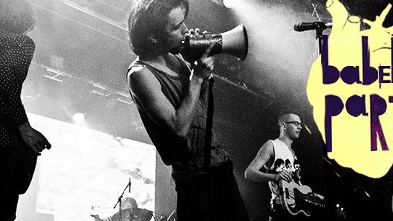 Zúzós zenei hullámvasút a GMK hétvégéje