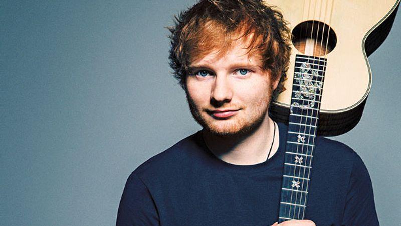 Ed Sheeran hátat fordít a közösségi oldalaknak