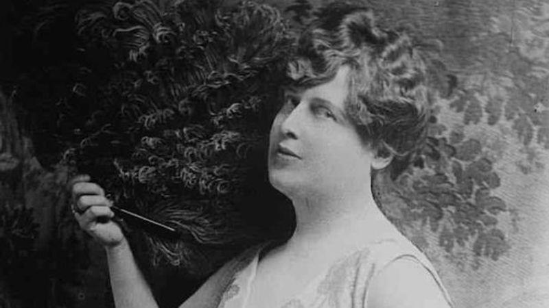 A világ legrosszabb operaénekesnője lesz a világhírű mezzoszoprán