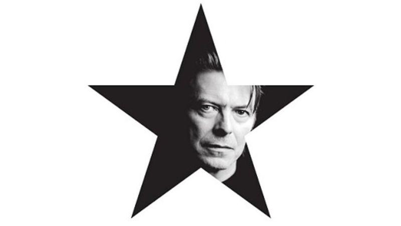 Dawid Bowie először került az amerikai lemezlista csúcsára