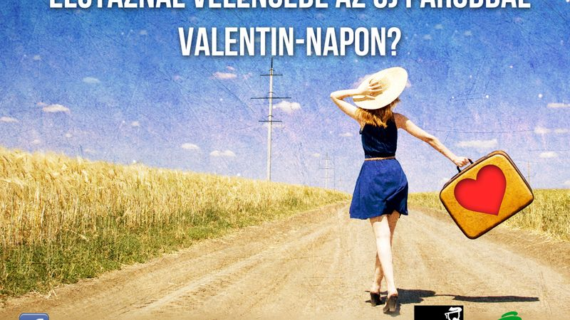 Valentin-napi szerelemjáték a V.U.K. zenekarral