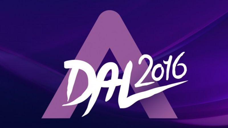 A Dal 2016 - A 3. elődöntő fellépői