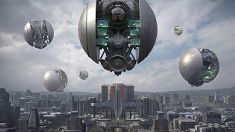 Metál bomba! Itt a vadiúj Dream Theater-album!