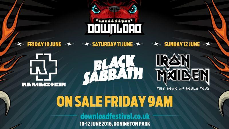 Lemmy nevét kapja a Download rockfesztivál nagyszínpada