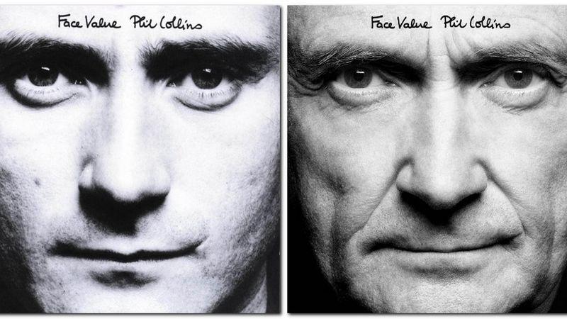 Harmincöt év után újra megjelent Phil Collins bemutatkozó szólólemeze