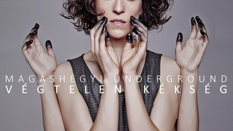 Magashegyi Underground - jubileum és új dalok az Akváriumban