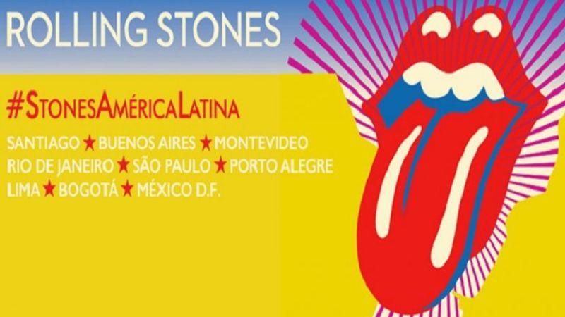 Na, hol lép fel húsvétkor a Rolling Stones? Ráadásul ingyen?