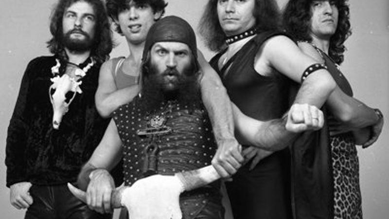 Karthago, a rock zene Harley Davidsonja
