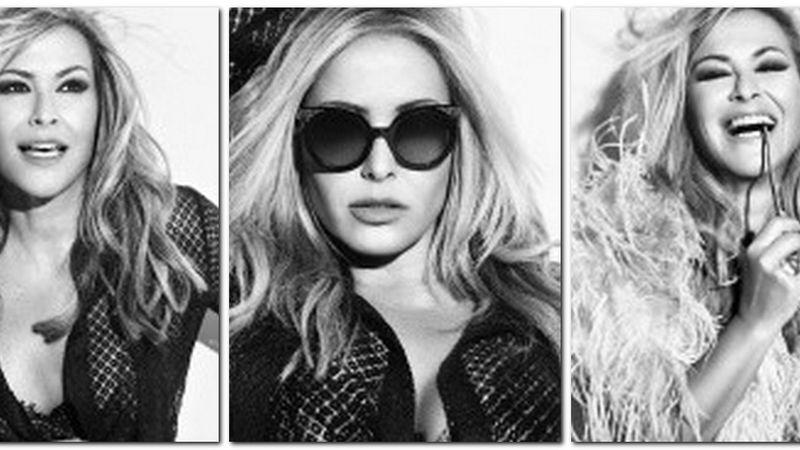 A fotós és modellje is nálunk koncertezik idén: Anastacia és Bryan Adams