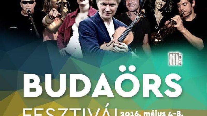 Holnap kezdődik a Budaörs Fesztivál!