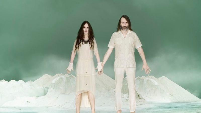 Házaspár a Hajón: A kortárs experimentális zene egyik legnagyobb alakja Budapesten!