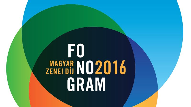 FONOGRAM 2016 - Ákos, Adele, Belmondo