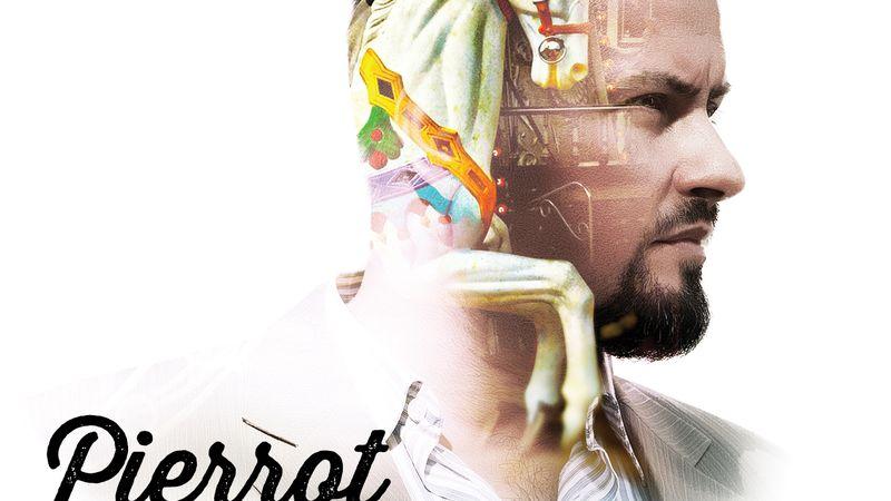 16 év után jelent meg a vadonatúj dalokat tartalmazó Pierrot album!