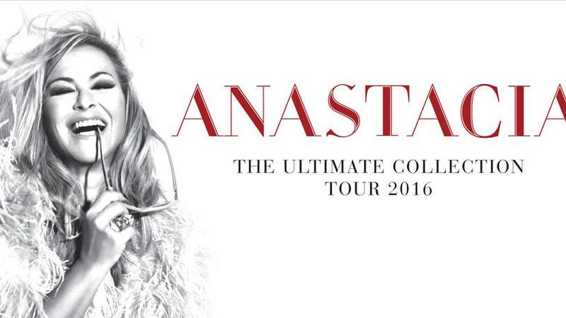 Megvan, ki lesz Anastacia előzenekara!