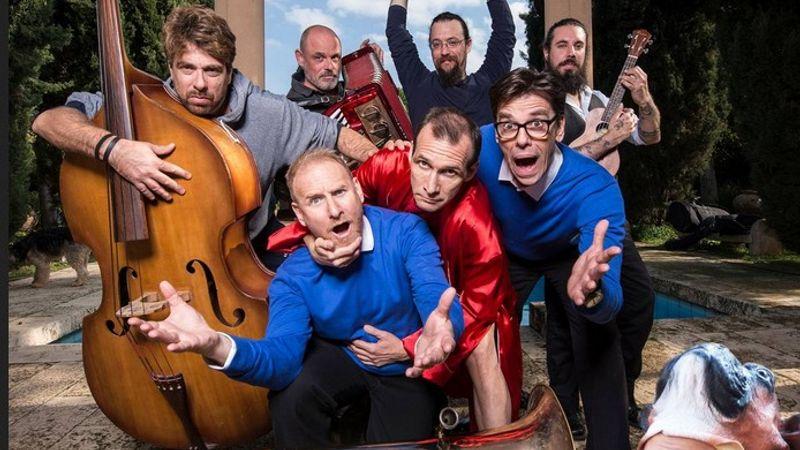 Őrültek, fergetegesek, egyedülállóak: nyolc elképesztő fellépő a Babel Sound Budapest Fesztiválon