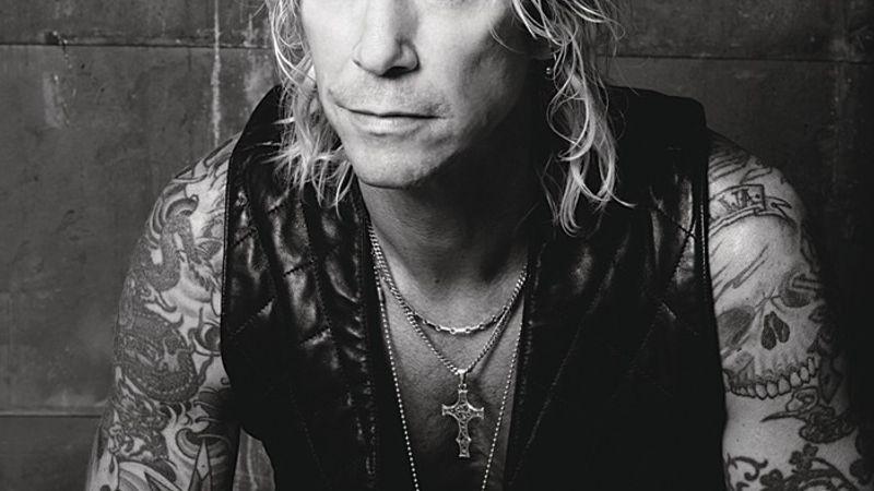 És más hazugságok... Jön a Guns N' Roses alapítójának könyve