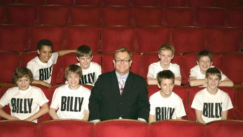 Elton John világhírű darabja az Operaházban