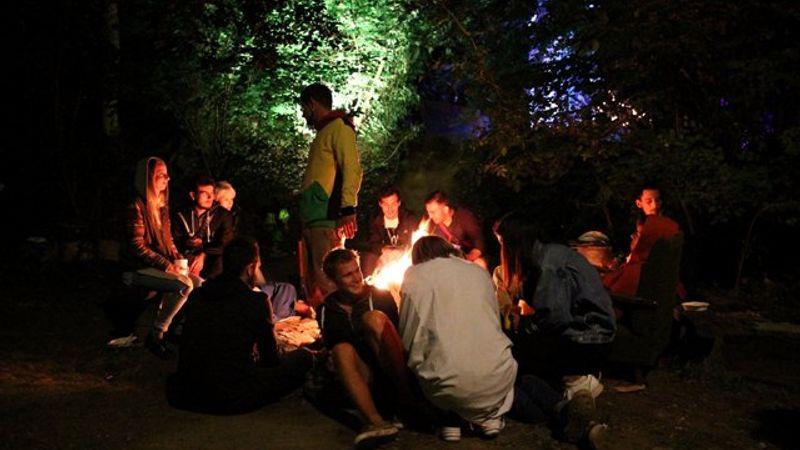 A legfurább nevű fesztivál: UbikEklektik