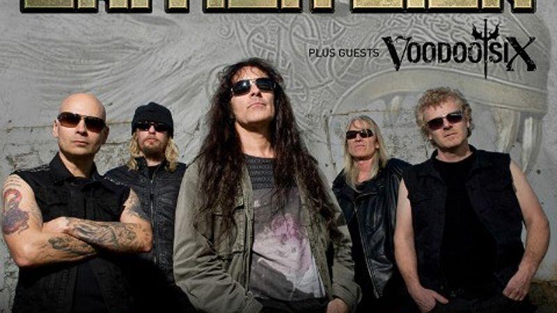 Az Iron Maiden basszusgitárosa Magyarországra jön novemberben!