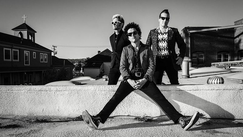 Jót tett a Green Day-nek a négy éves leállás