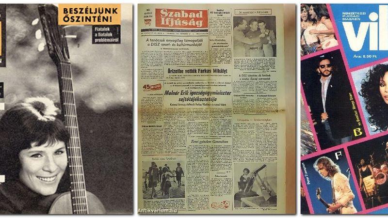 Ki volt 1970-ben a legjobb? A magyar könnyűzene kincsestára