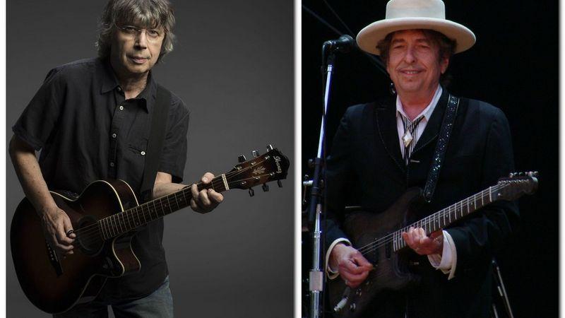 Bródy János  Bob Dylan Nobel-díjáról