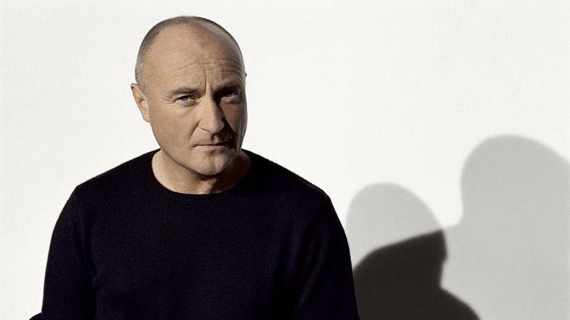 Itt a legújabb Phil Collins album
