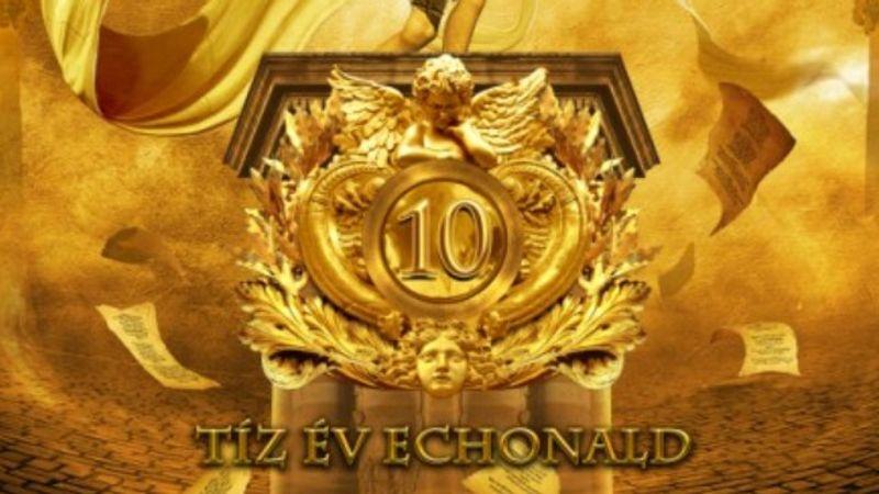 Szimfonikus-neoklasszikus metálszülinap: Echonald