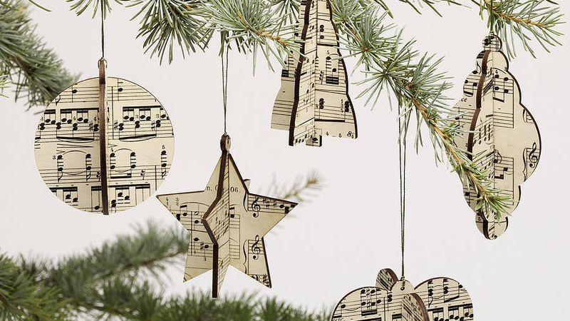 A Budapest Voices karácsonyfadíszbe gyűri új lemezét
