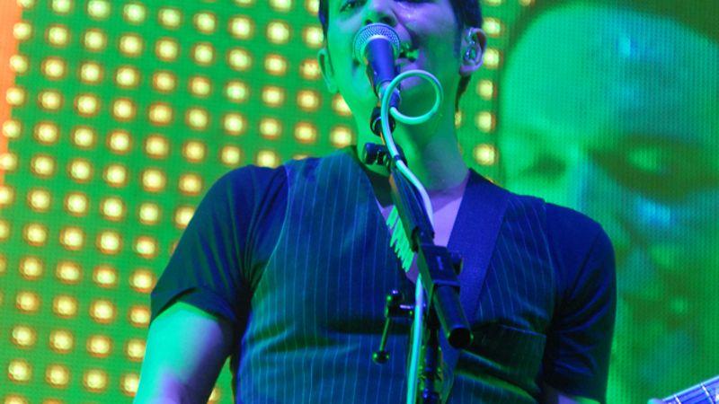 Cipőcsere, öklendezés és teljes átszellemülés a Placebo-koncerten