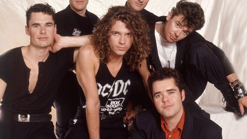 Ausztrál zenekarok a pop-rock zene történetében
