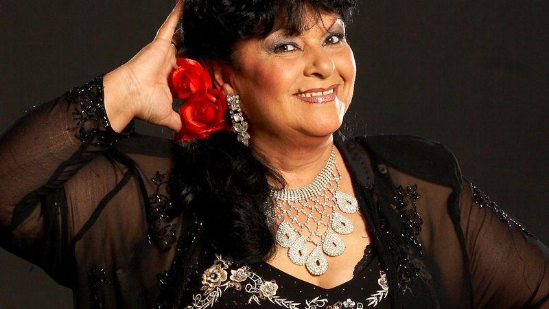 Bangó Margit kétórás koncerttel ünnepli a félévszázados jubileumát