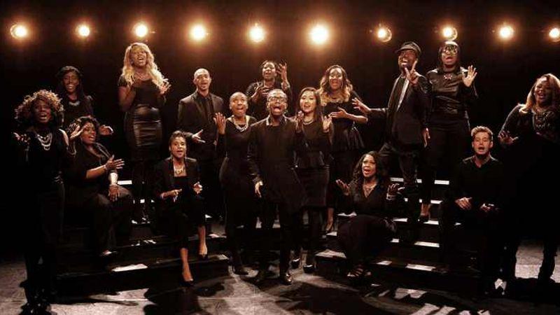 Anglia legjobb hangjai adnak gospel koncertet a Kongresszusiban