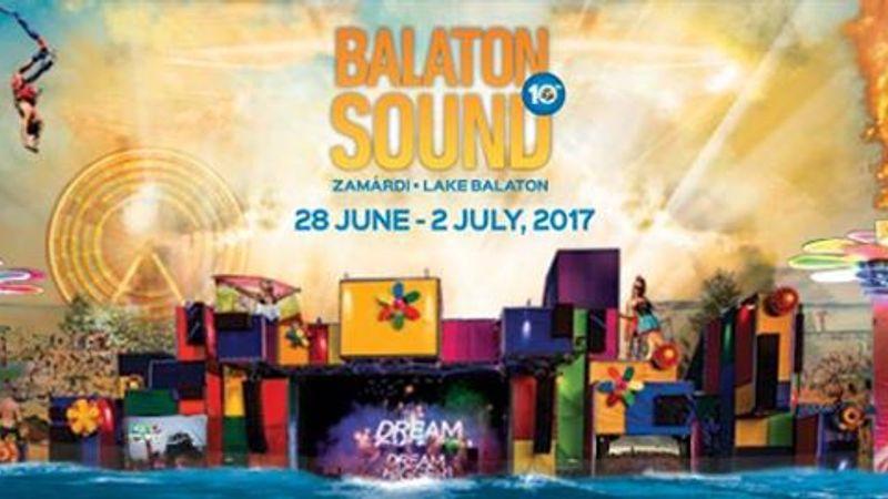 -3 fokban szívmelengető dolog a Balaton Soundra gondolni... Első nevek