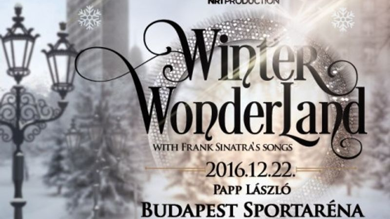 Sinatrával kívánnak boldog karácsonyt: Winter Wonderland