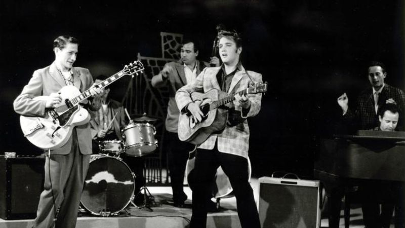 HBD, Elvis!