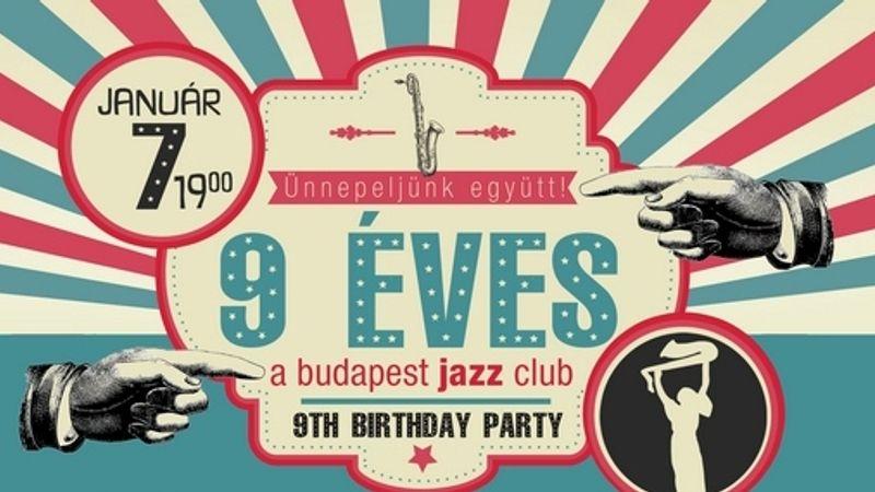 Sztárfellépők, fesztiválhangulat és emeletes születésnapi torta: ingyenes bulival ünnepel a BJC