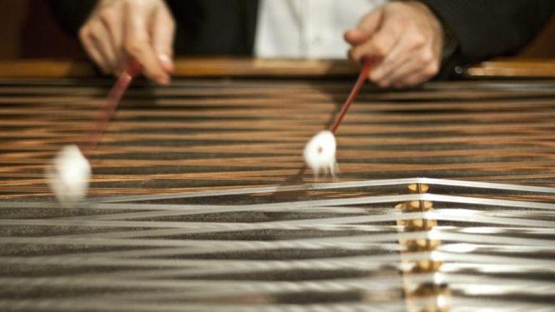 Dub Fx kedvenc hangszerének fesztiválja lesz!