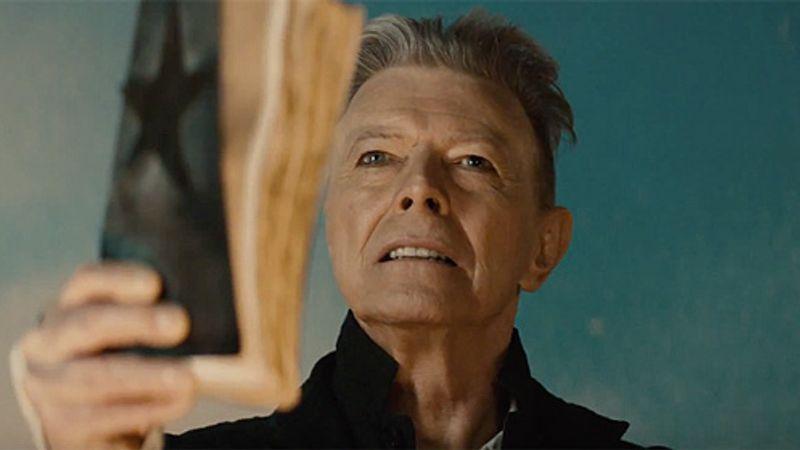 Újra lesz David Bowie-emlékkoncert az A38 hajón