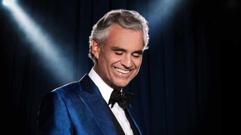 Time to say welcome: Andrea Bocelli visszatér Budapestre