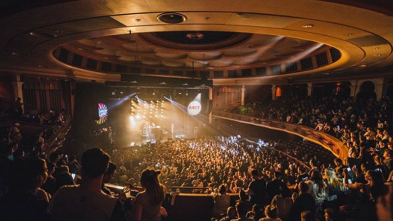 Magyar zenekarok jelentkezését is várja a The Great Escape Fesztivál