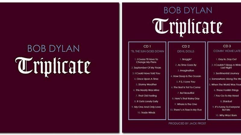 Új albummal jelentkezik a Nobel-díjas Bob Dylan